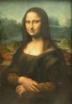 Mona Lisa (1503-1506) - Leonardo da Vinci